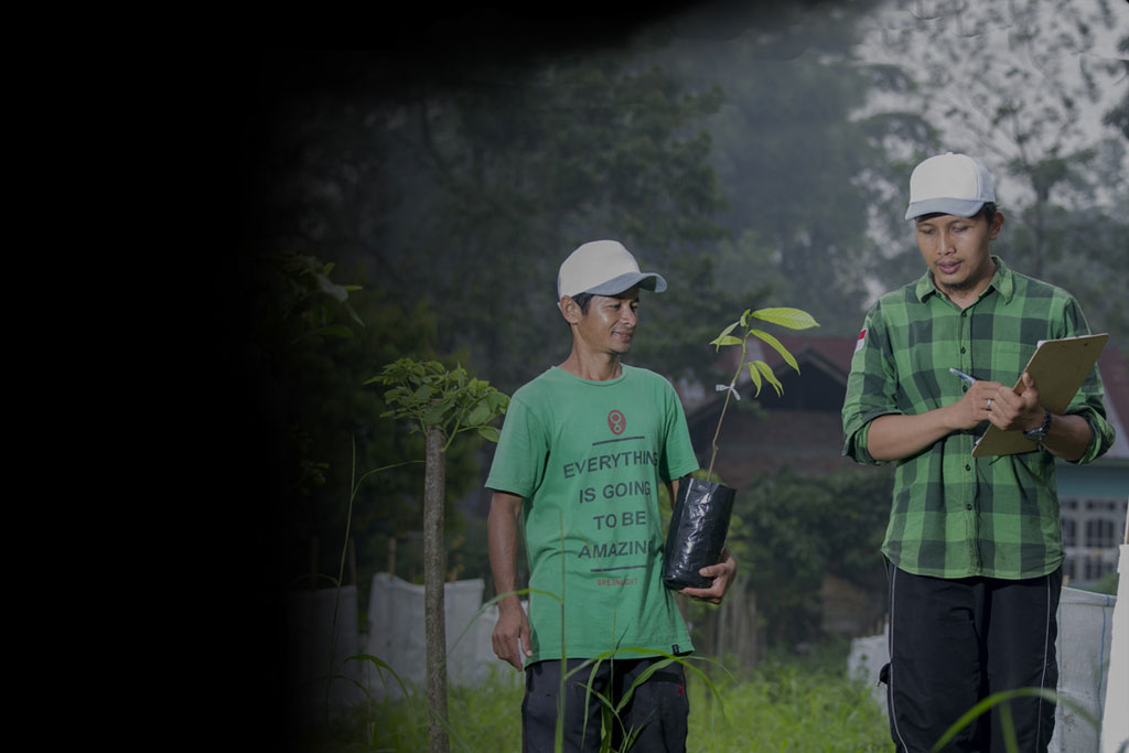 Integrated agriculture technology company provides tailor-made software solutions and services